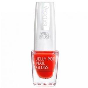 Isadora Jelly Pop Nail Gloss Kynsilakka