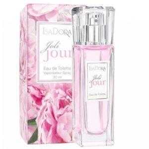 Isadora Joli Jour Edt Natural Spray 30ml Hajuvesi