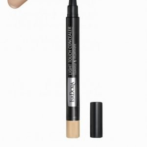 Isadora Light Touch Concealer Peitevoide Rose Beige