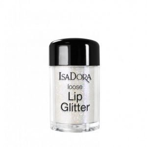 Isadora Lip Glitter Huulikiilto Rainbow