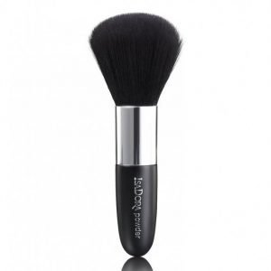 Isadora Powder Brush Puuterisivellin Musta