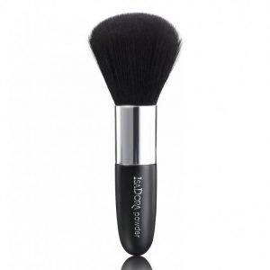 Isadora Powder Brush Puuterisivellin Musta