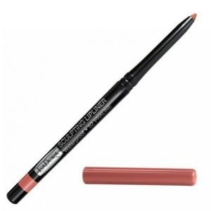 Isadora Sculpting Lipliner Waterproof Huulikynä