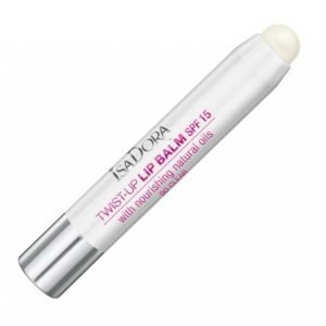Isadora Twist Up Balm Spf 15 Huulivoide