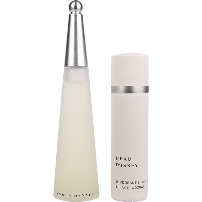 Issey Miyake L'Eau D'Issey Duo EdT 100ml Deospray 100ml