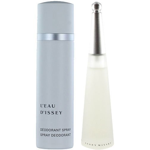 Issey Miyake L'eau D'issey Duo EdT 50ml Deospray 100ml