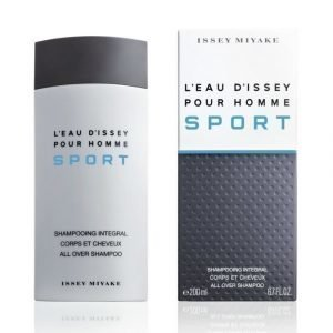 Issey Miyake L'eau D'issey Pour Homme All Over Shampoo 200 ml