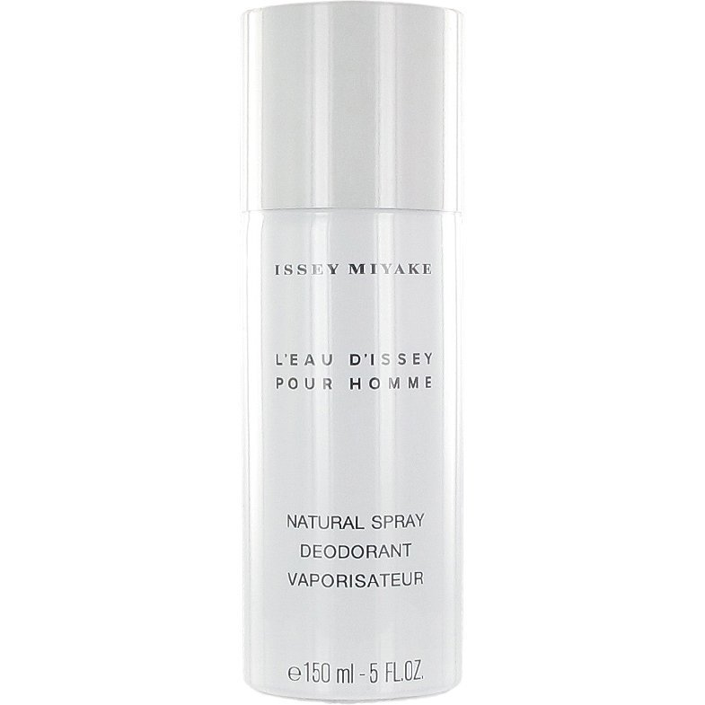Issey Miyake L'eau D'issey Pour Homme Deospray Deospray 150ml