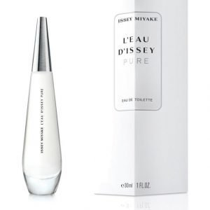 Issey Miyake L'eau D'issey Pure Edt Tuoksu