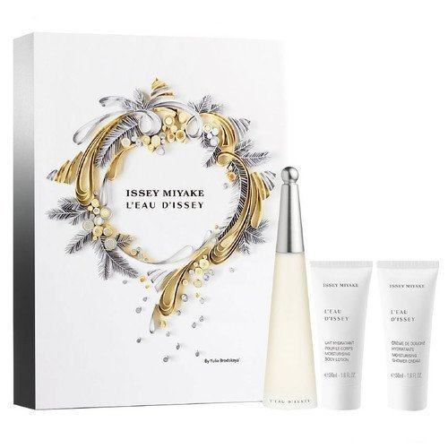 Issey Miyake Leau d'Issey Gift Set