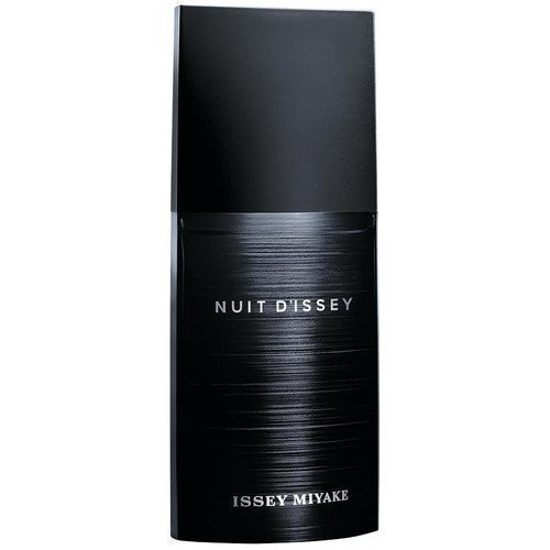 Issey Miyake Nuit D'Issey Pour Homme EdT 125 ml