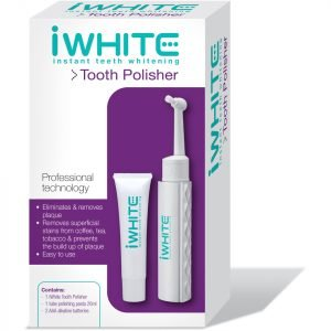 Iwhite Instant Teeth Whitening Polisher 20 Ml