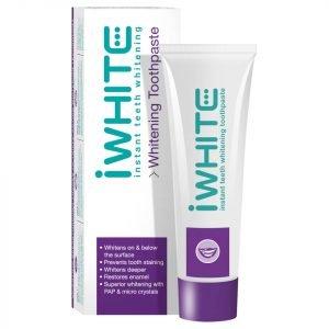 Iwhite Instant Teeth Whitening Toothpaste 75 Ml