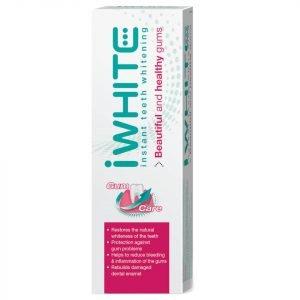 Iwhite Instant Toothpaste Gum Care 75 Ml