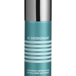 J.P.Gaultier Le Male Deodorant Spray Suihkedeodorantti 150 ml