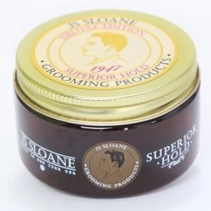 JS Sloane 1947 Superior Hold Wax