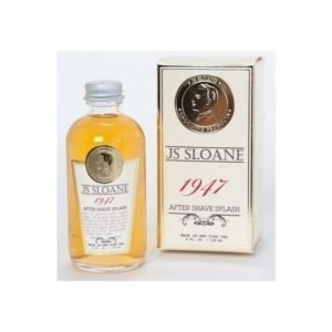 JS Sloane After Shave Splash