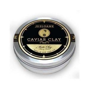 JS Sloane Caviar Matte Clay