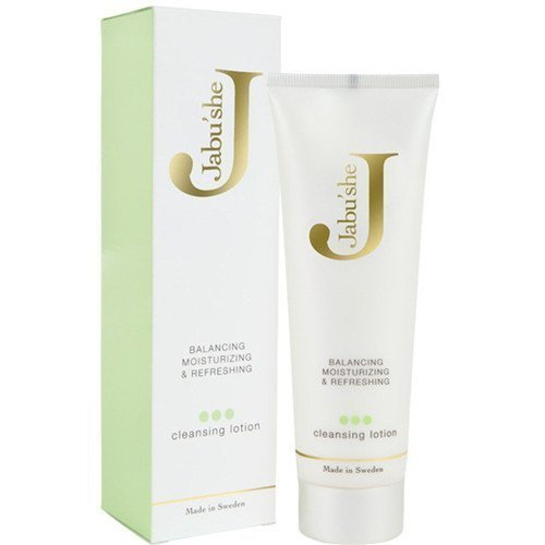 Jabushe Cleansing Lotion
