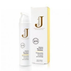 Jabushe Original Cream 50 Ml Voide