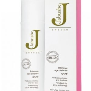 Jabushe Soft Cream 50 Ml Voide