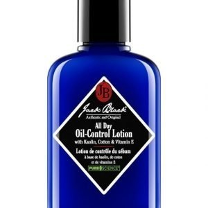 Jack Black All Day Oil Control Kosteusvoide 97 ml