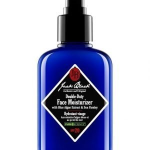 Jack Black Double Duty Face Moisturizer Spf 20 Kasvovoide 97 ml
