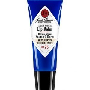 Jack Black Intense Therapy Lip Balm Spf 25 Huulivoide