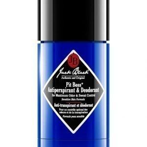 Jack Black Pit Boss Antiperspirantti Ja Deodorantti 78 g