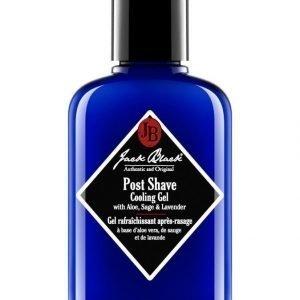 Jack Black Post Shave Viilentävä Partageeli 97 ml