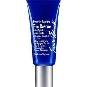 Jack Black Protein Booster Eye Rescue Silmänympärysvoide 15 ml