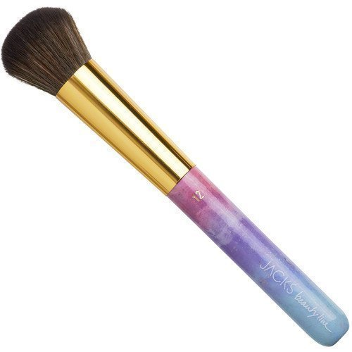 Jacks Beauty Line Mineral Make-Up Brush No.12