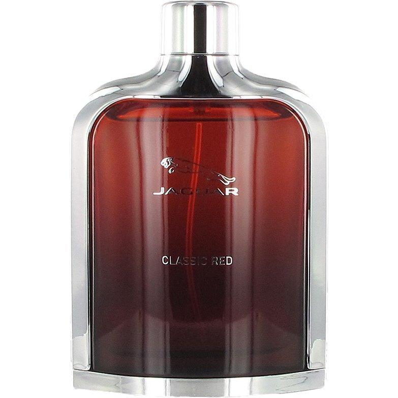 Jaguar Classic Red EdT EdT 100ml