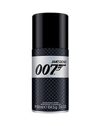 James Bond 007 Deospray 150ml