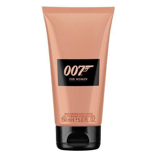 James Bond 007 For Women Body Lotion
