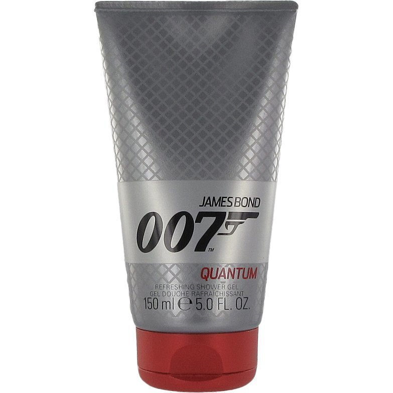 James Bond 007 Quantum Shower Gel Shower Gel 150ml