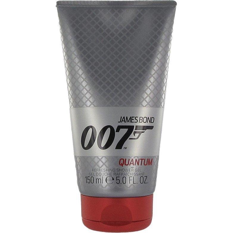 James Bond 007 Quantum Shower Gel Shower Gel 150ml