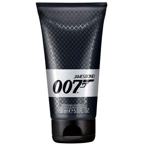 James Bond 007 Refreshing Shower Gel