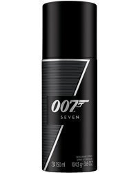 James Bond 007 Seven Deo Spray 150ml