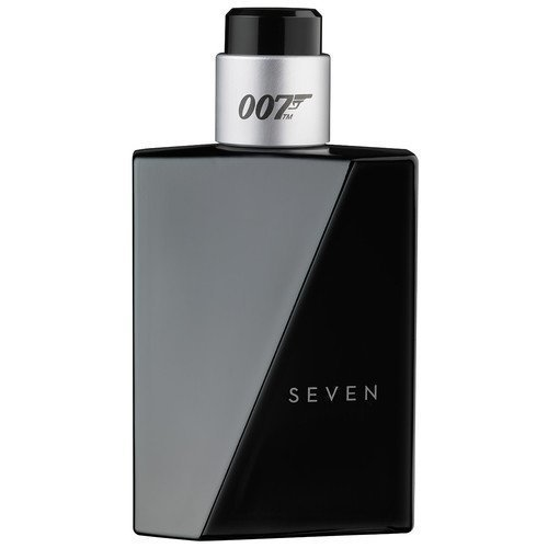 James Bond 007 Seven EdT 30 ml