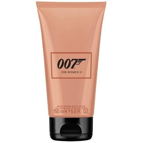 James Bond 007 Woman II Body Lotion