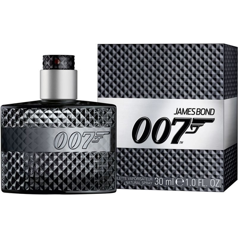 James Bond James Bond 007 EdT EdT 30ml