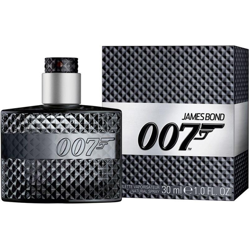 James Bond James Bond 007 EdT EdT 30ml