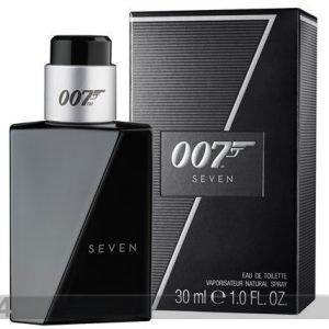 James Bond James Bond 007 Seven Edt 30ml
