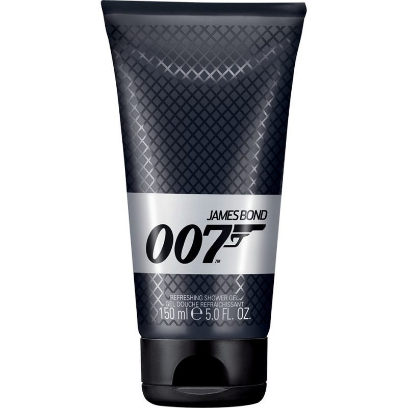 James Bond James Bond 007 Shower Gel Shower Gel 150ml