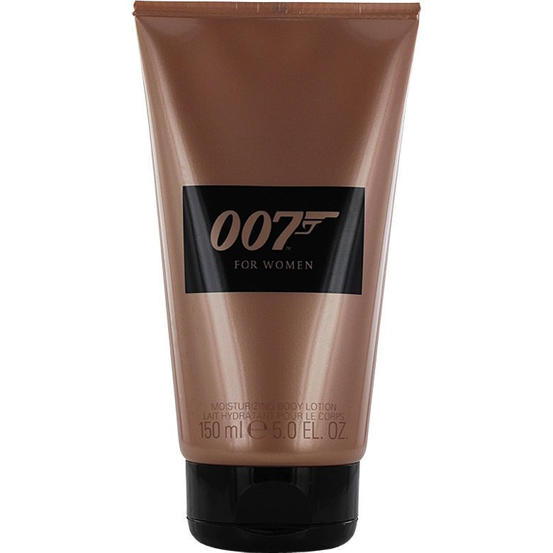 James Bond James Bond 007 for Woman Body Lotion Body Lotion 150ml