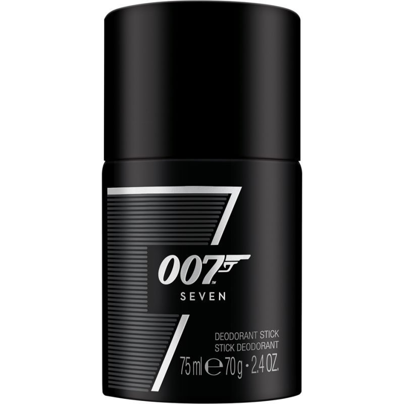 James Bond James Bond Seven Deostick Deostick 75ml