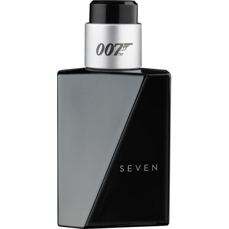 James Bond James Bond Seven EdT EdT 30ml