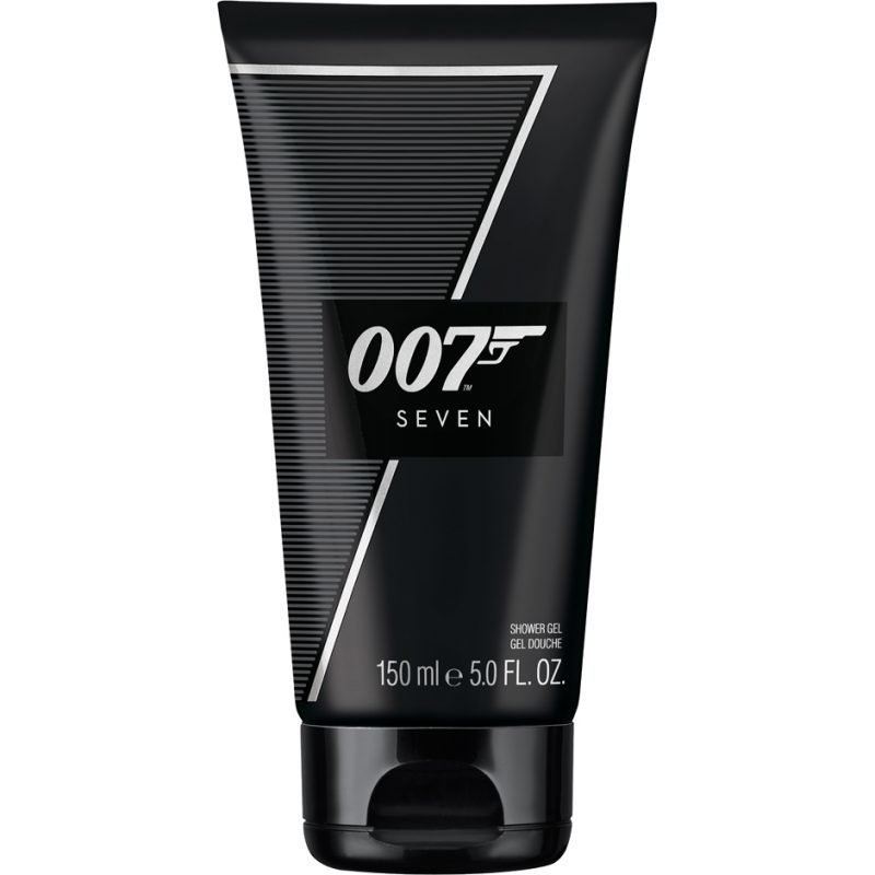 James Bond James Bond Seven Shower Gel Shower Gel 150ml