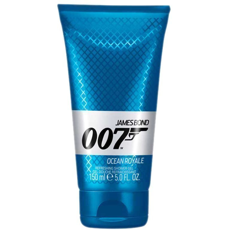 James Bond Ocean Royale Shower Gel Shower Gel 150ml